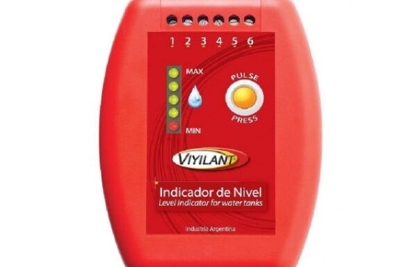 INDICADOR DE NIVEL
