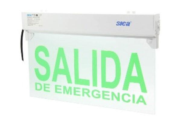 CARTEL DE EMERGENCIA