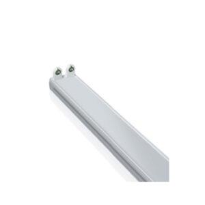 LISTÓN DOBLE P/TUBO LED